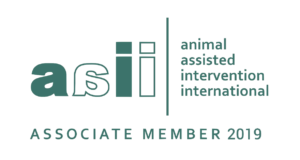 Animal Assisted Intervention International Associate Member Fundacion-Creality