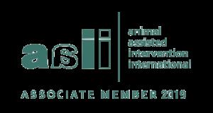 Animal Assisted Intervention International Associate Member Fundacion-Creality